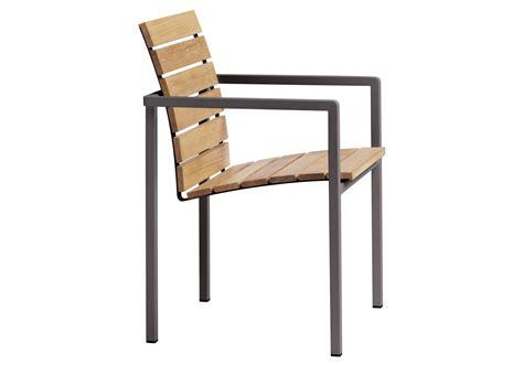 tribu natal alu teak garden armchair tribu garden furniture