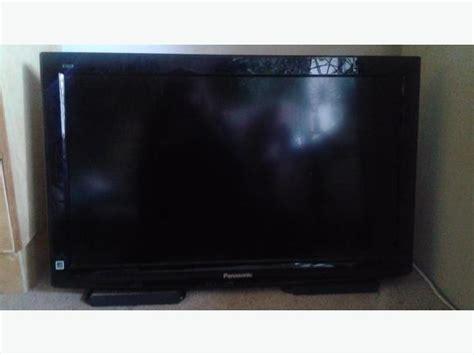 Tv Panasonic 21 Inch Flat 27 inch panasonic flat screen tv city