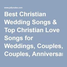 Best 25  Christian wedding songs ideas on Pinterest