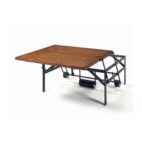 Wright Table Company by Hi Low Table Wr 24 From Wright Table Company