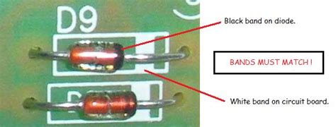 diode board markings diode board markings 28 images capacitor smd component identification electrical engineering