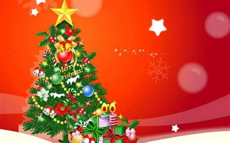wallpaper christmas pictures free christmas tree wallpaper backgrounds 183