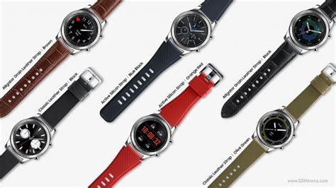 Samsung S3 Lte Korea samsung gear s3 classic lte escapes south korea is on its