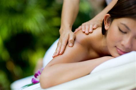 day massages phuket spas and thai phuket health information