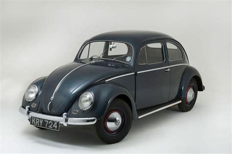Volkswagen Car Types by Volkswagen Export Type I Beetle The National Motor