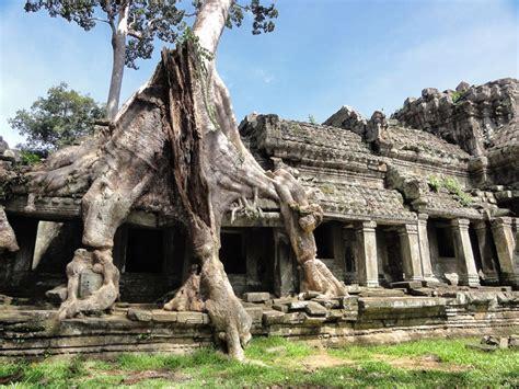 Lu Siem postcard from siem reap cambodia