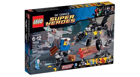 the gallery for gt lego flash sets