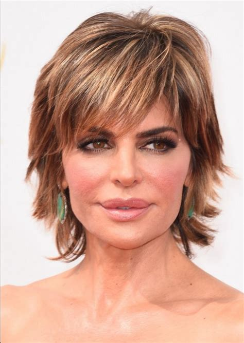 short layered hairstyles for thick hair 40 celebrity short hairstyles short hair cut ideas for
