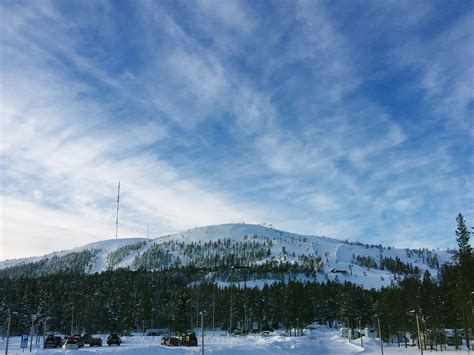 lapland finland northern lights finland northern lights a four lapland itinerary