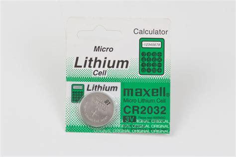 Baterai Kancing Maxell Cr2032 Cr 2032 Kalkulator Remote Jam jual maxell cr 2032 1butir jual baterai kalkulator cr 2032 1butir di kalkulator grosir