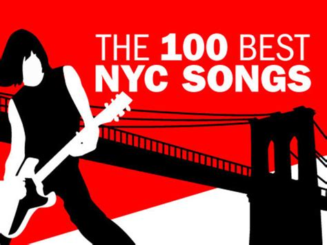Thursday Three Chicklit Hits The Big Apple best songs about new york city from lou reed to z