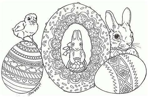 the hat coloring page jan brett jan brett the hat coloring pages az coloring pages