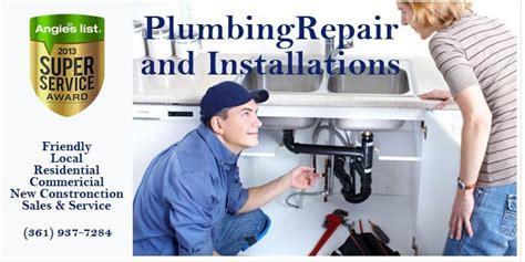 Plumbing Supply Corpus Christi Tx by Plumbers Plumbing Drain Problem Corpus Christi Emergency