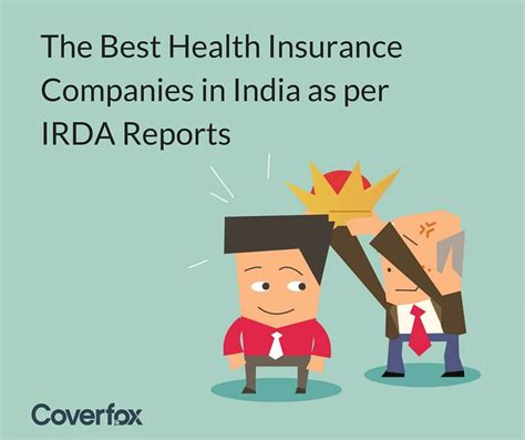 best health insurance companies best health insurance companies in india based on irda