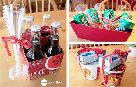 gifts for 20 year olds last minute 20 simple last minute gift ideas from your grocery store 183 jillee