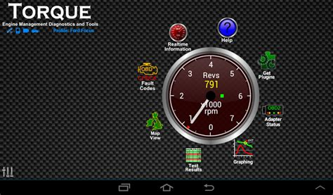 mechanicalee automotive torque pro obd2 android app