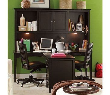 T Shaped Desk With Hutch Aspen Home E2 Class Midtown Dual T Desk With Hutch Aspen Home Furniture Pinterest Aspen