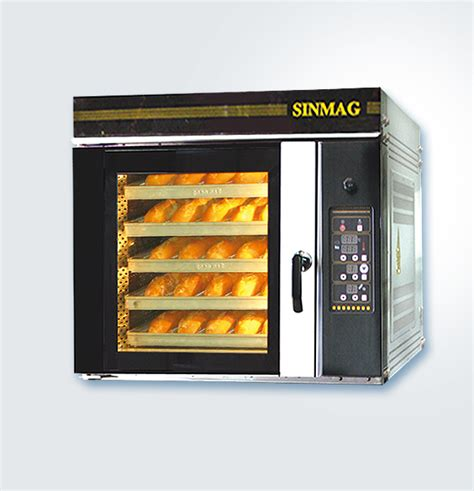 Oven Deck Sinmag sm 705eb sm 805e convection ovens sinmag equipment wuxi