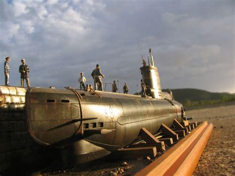 german u boat type xxiii u boot type xxiii elektroboat scale model