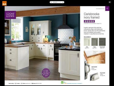 carisbrooke ivory framed kitchen b kitchen ideas