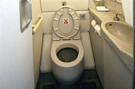 how to use bathroom in flight feces falling from airplane foils birthday party www