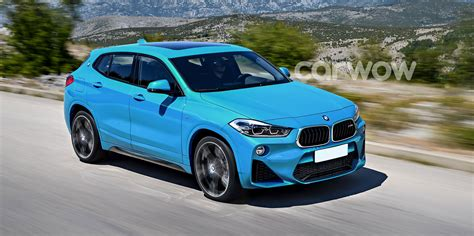 2019 BMW X2 Review, Price, Specs, Release date, Dimensions ... X 2 Review