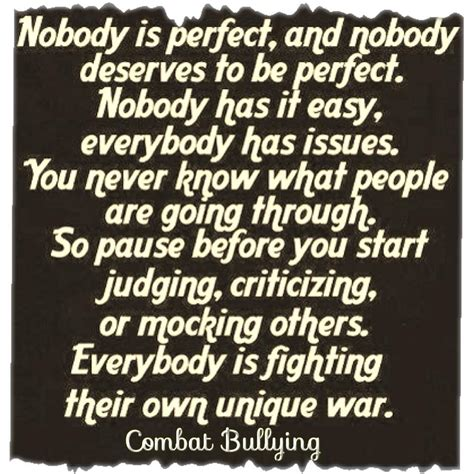 Bullying Quotes And Sayings Quotesgram And Quotes