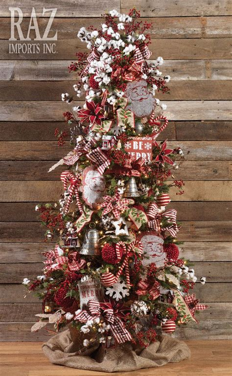 homespun woodland christmas tree 1052 best images on decor ornaments and ornaments