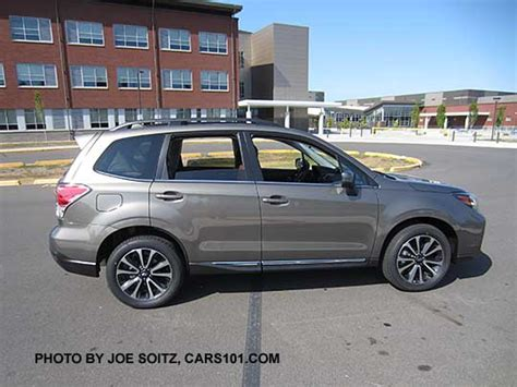 subaru forester 2017 exterior colors 2017 subaru forester exterior photo page 1