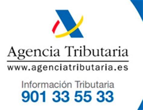 manual iva 2015 agencia tributaria tel 233 fono de informaci 243 n de hacienda cita previa inem