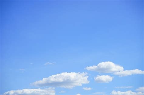 free photo clouds sky summer day blue free image on