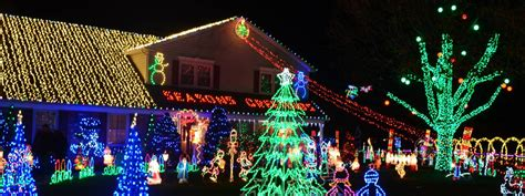 good christmas lights in the east valley 2018 light displays