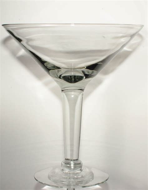 martini big large martini glass centerpieces martini glass