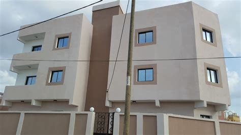Louer Appartement by Appartements A Louer Salines Ouest 224 Djibouti