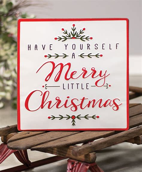 house designs wholesale merry  christmas enamel sign craft house designs