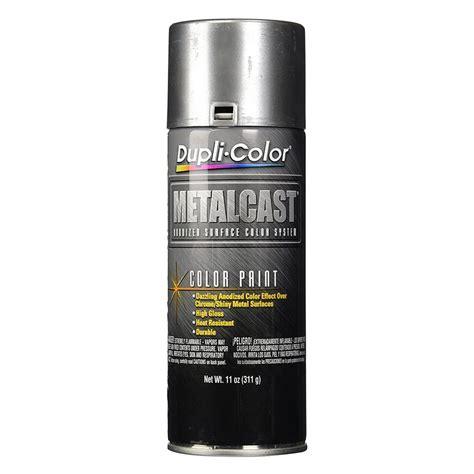 dupli color automotive paint dupli color 174 mc206 metalcast anodized automotive paint