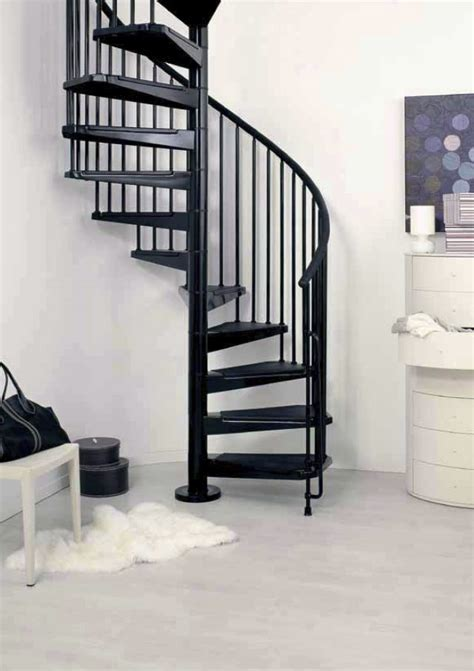 Incroyable escalier interieur colimacon #1: spindeltreppe-arke-civik-q0_gross.jpg