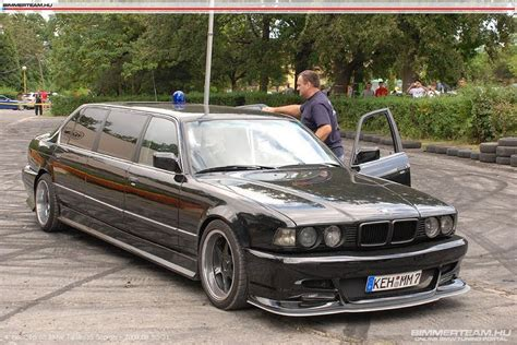 bmw limousine bmw modified limo tuning limousine collection