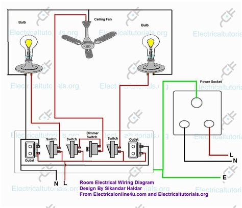 residential wiring diagrams and schematics wiring