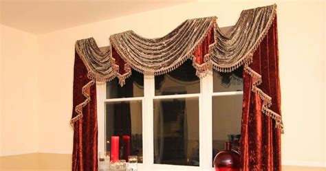 unique drapes and curtains unique red velvet curtains and drapes for window