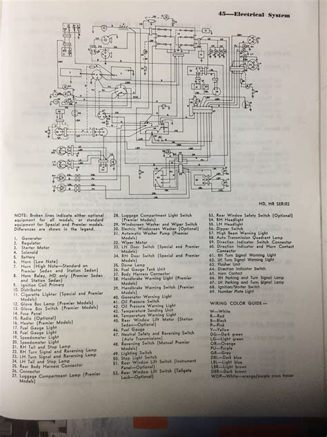 hq alternator wiring diagram gallery wiring diagram