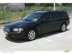 2004 Volvo V70 Black 2004 Volvo V70 2 5t Exterior Photo 52092710
