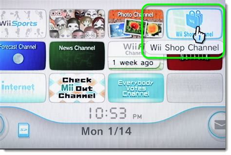 7 Reasons I My Wii by How To Set Up Instant On The Nintendo Wii Cnet