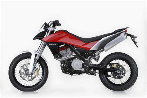 Www Husqvarna Motorrad by Husqvarna Concept Strada Motorrad Fotos Motorrad Bilder