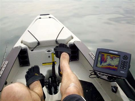 hobie forums view topic lowrance finders for the pa12