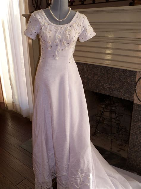 vintage inspired wedding dresses vintage inspired wedding dress by ladymboutique on etsy