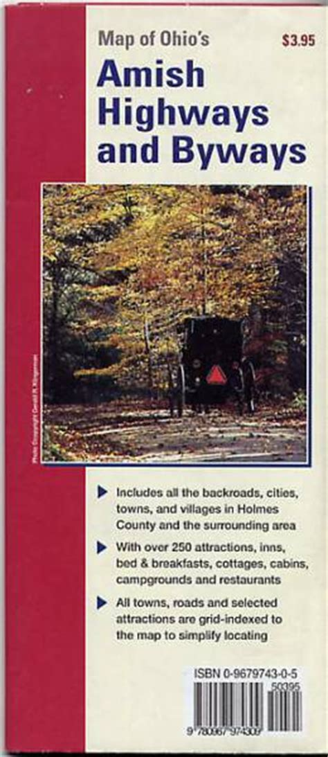 printable map holmes county ohio books about the amish