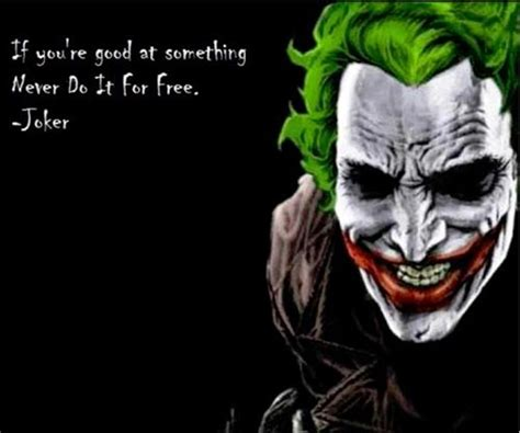 Joker Quotes 25 Joker Quotes And Images From The Best Batman
