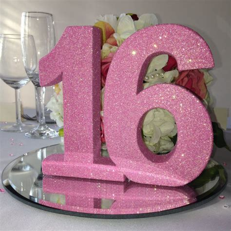 Table Decorations For 16th Birthday by The Best 28 Images Of Table Decorations For 16th Birthday