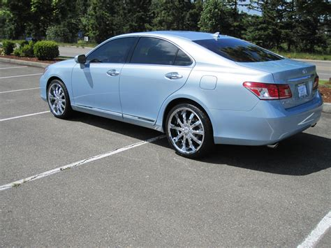 lexus sedan 2010 lexice 2010 lexus eses 350 sedan 4d specs photos